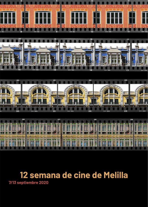 Cine Perello Melilla Twitter