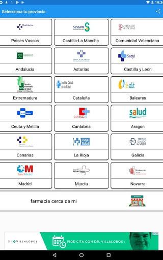 Cita Centro De Salud Melilla