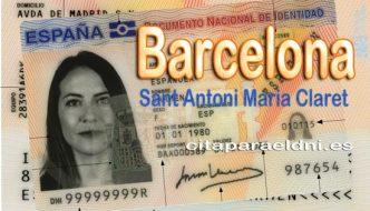 Cita Pasaporte Melilla