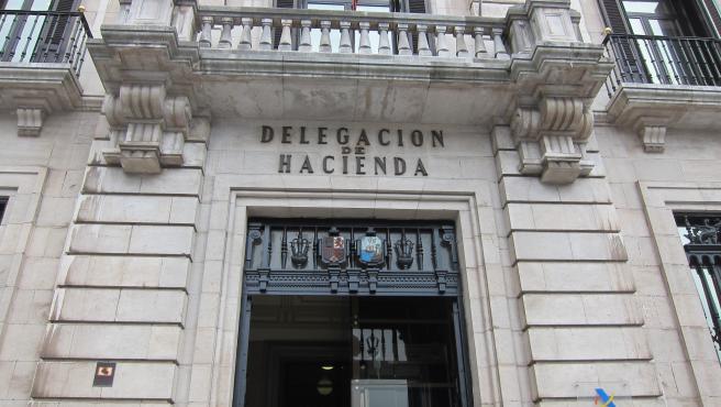 Cita Previa Hacienda Melilla
