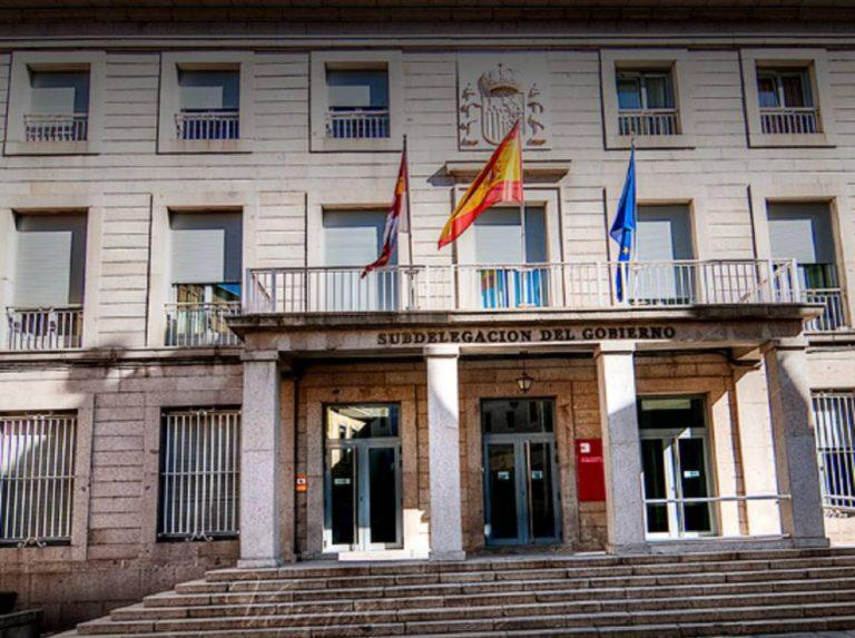 Cita Previa Oficina Extranjeria Melilla