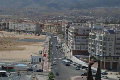 Ciudad Ceuta Y Melilla