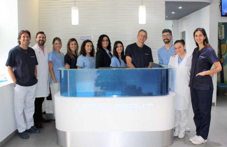 ClíNica Dental Melilla