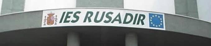 Clinica Rusadir Melilla Citas Online