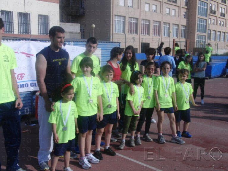 Club Atletico Melilla
