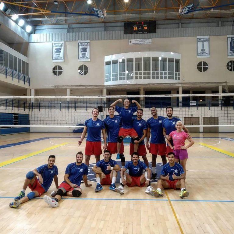 Club Melilla