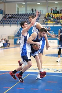 Club Melilla Baloncesto Vs Cb Prat
