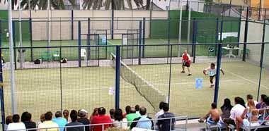 Club Nautico De Melilla