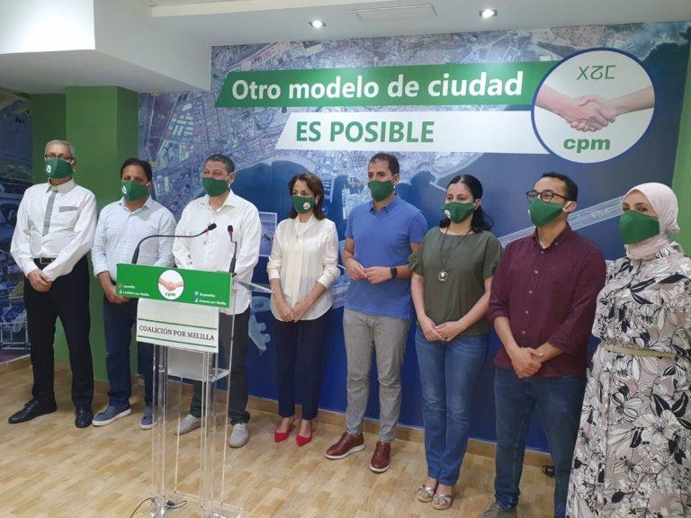 Coalicion Por Melilla