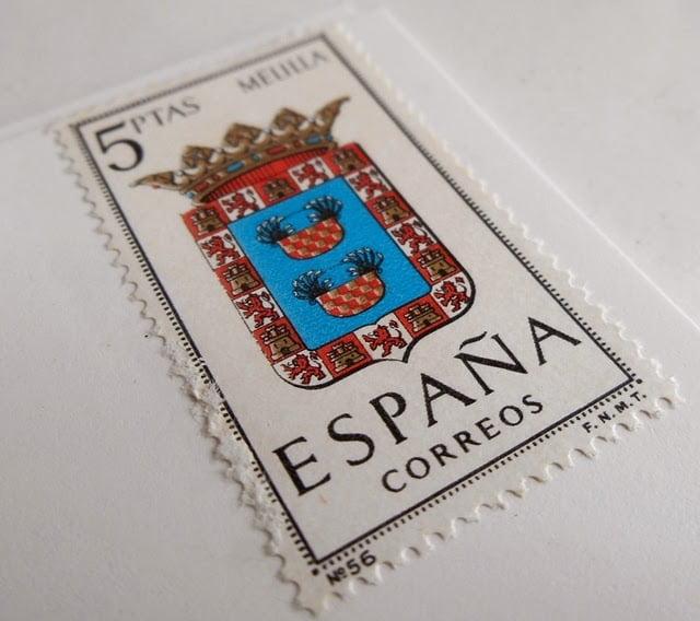 Codigo Postal Melilla EspañA