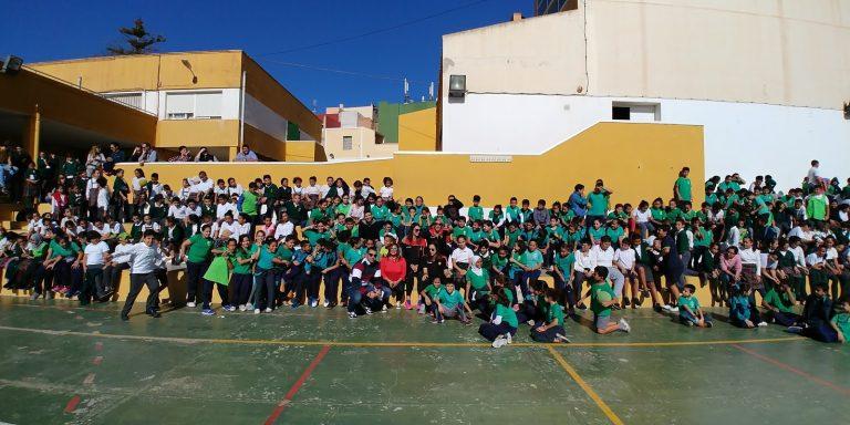 Colegio Melilla