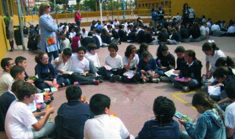 Colegio Reyes Catolicos Melilla