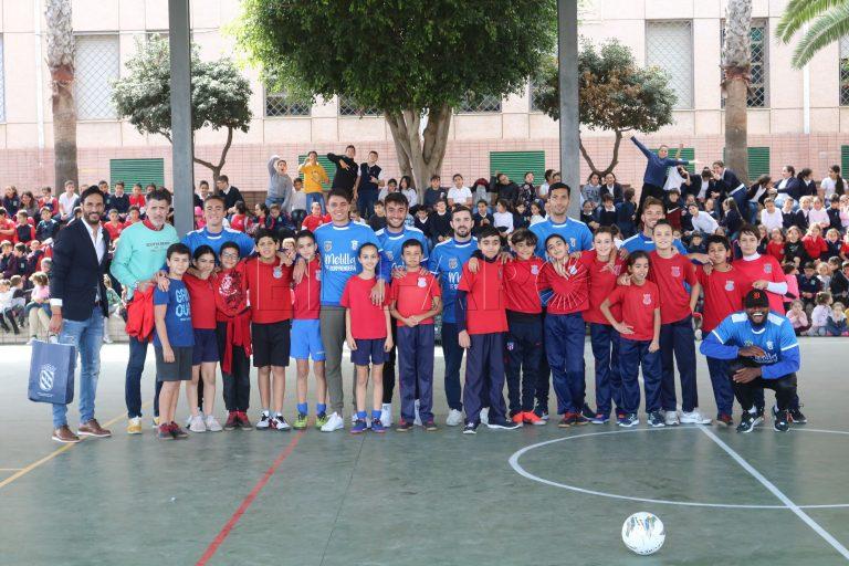 Colegios En Melilla
