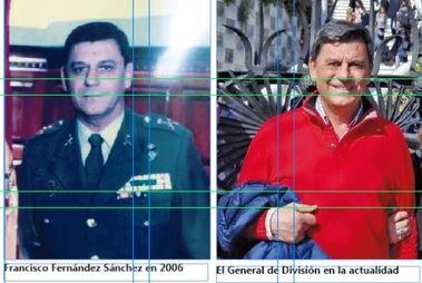 Comandante General De Melilla