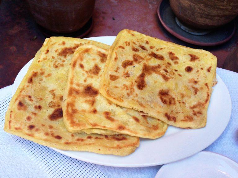 Comida Tipica De Melilla