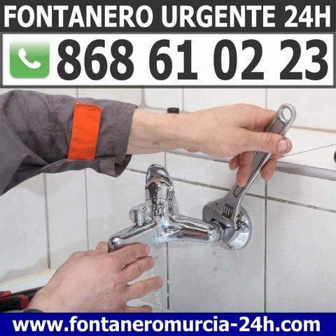 CóMo Fontaneros Melilla Murcia