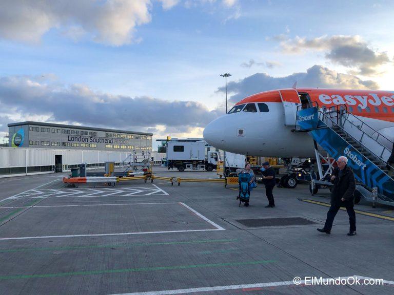 Como Ir Al Aeropuerto De Melilla