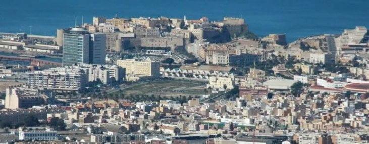 Como Ir De Ceuta A Melilla