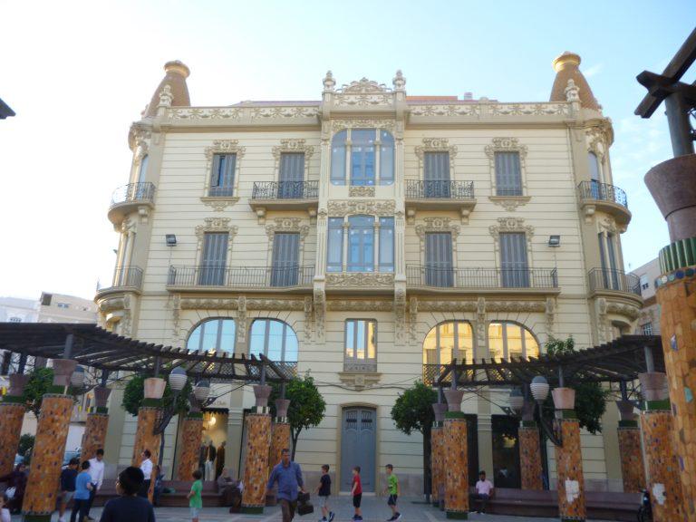 Comprar Vuelo Melilla Madrid
