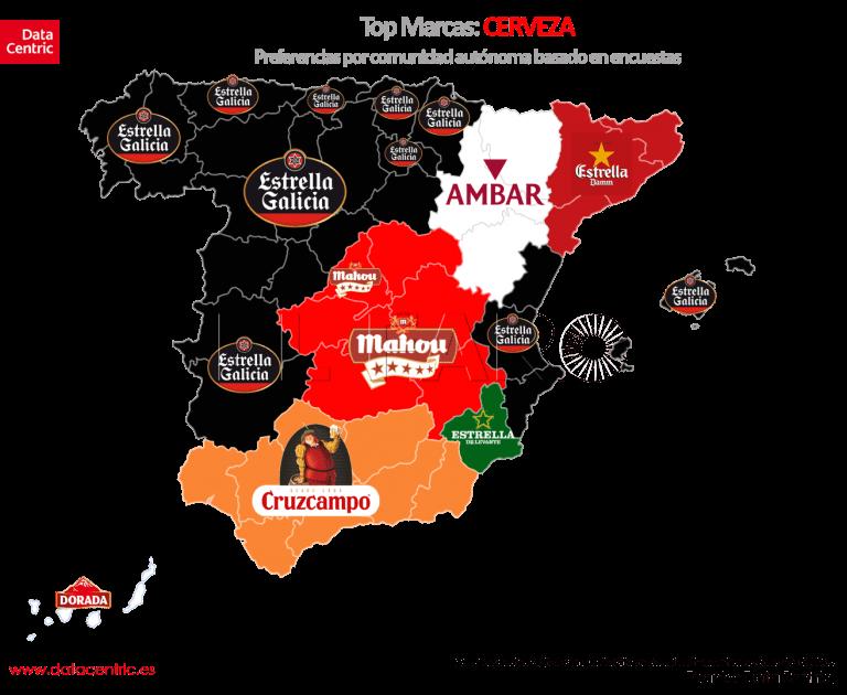 Comunidades Autonomas De EspañA Ceuta Y Melilla