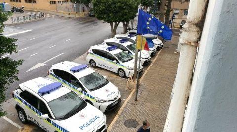 Concesionario Audi Melilla