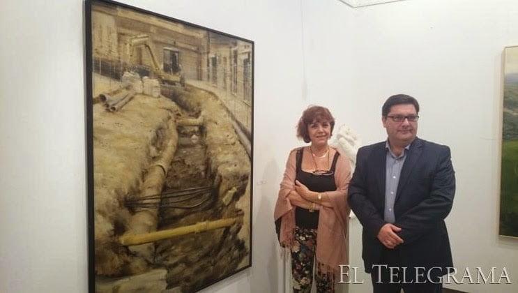 Concurso Escultura Melilla
