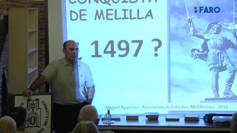 Conquista De Melilla