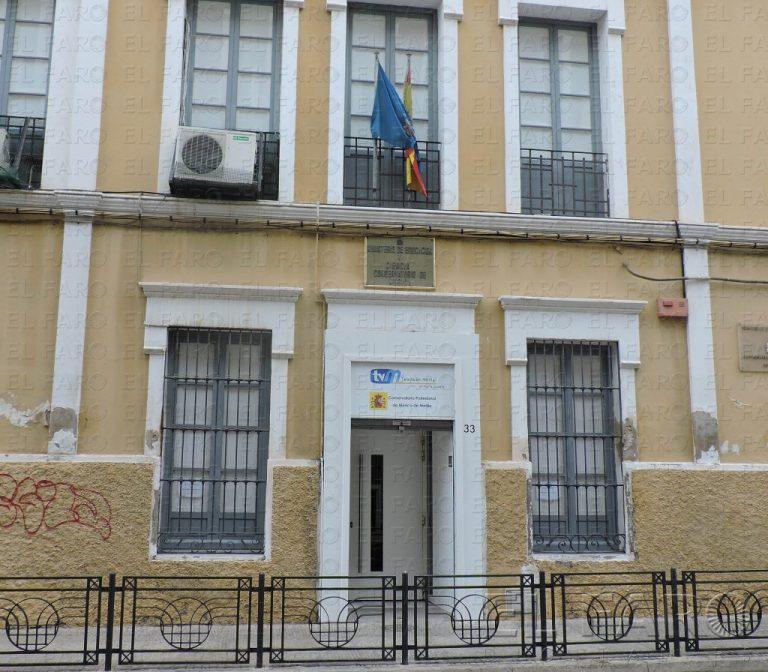 Conservatorio Melilla