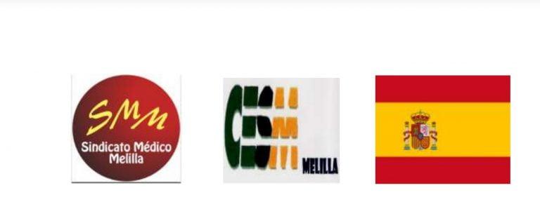 Contagios Covid Melilla