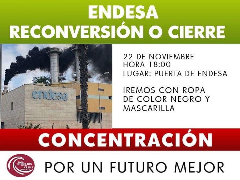 Contaminacion Ambiental Melilla