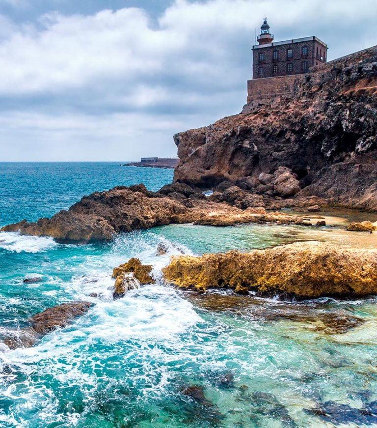 Cosas Que Ver En Melilla