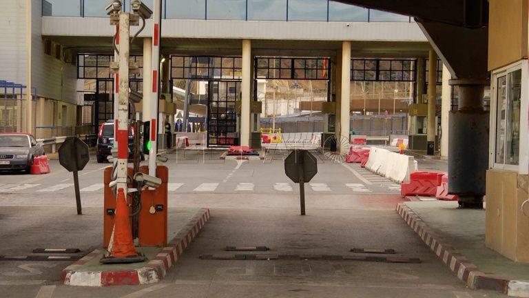 Cuando Abre Ceuta Y Melilla