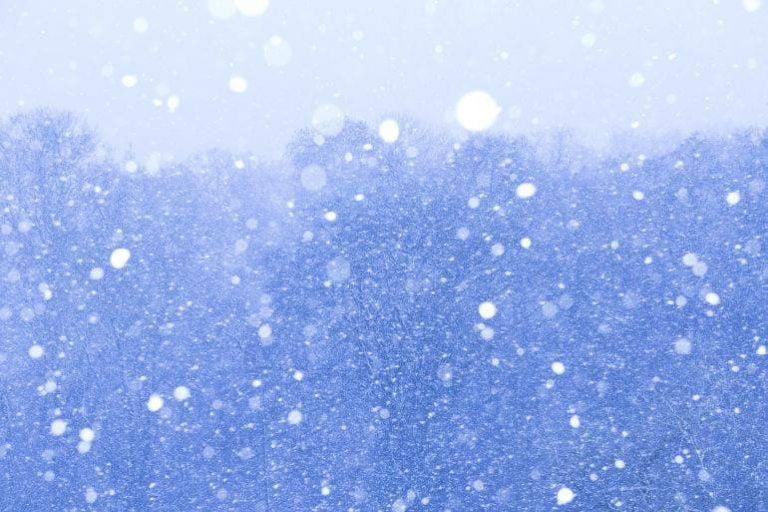 Cuando Nevo En Melilla
