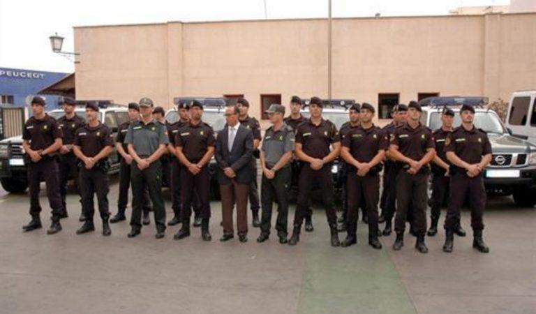 Cuanto Cobra Un Guardia Civil En Melilla