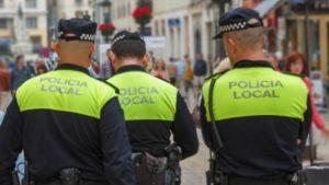 Cuanto Cobra Un Policia Local En Melilla