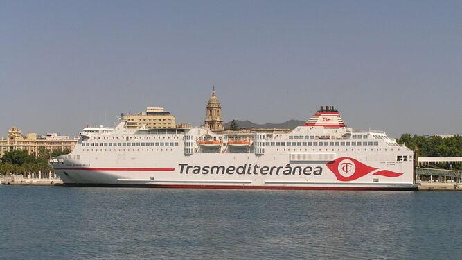 Cuanto Tarda El Ferry De Malaga A Melilla