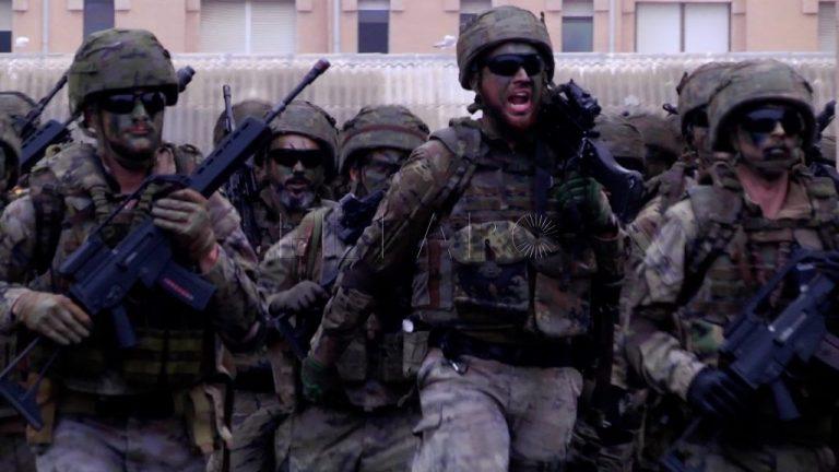 Cuartel De La Legion Melilla Direccion