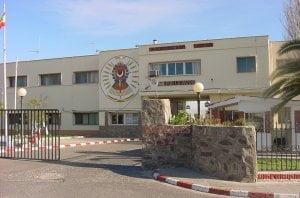 Cuartel De Melilla