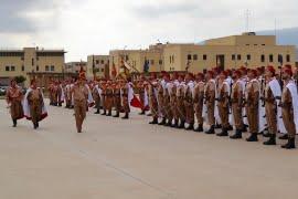 Cuartel Regulares 52 Melilla