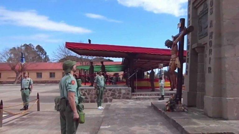Cuarteles De Melilla