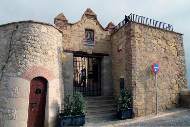 Cuarteles Militares En Melilla