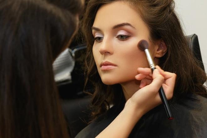 Curso De Maquillaje Melilla