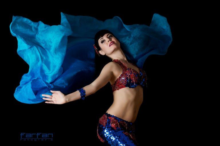 Danza Del Vientre Melilla