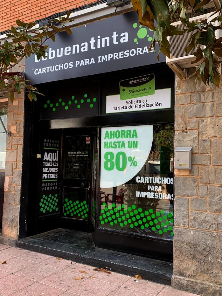 De Buena Tinta Melilla