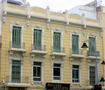 Dentista Melilla