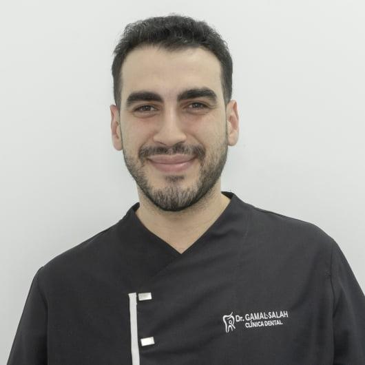 Dentista Sanitas Melilla