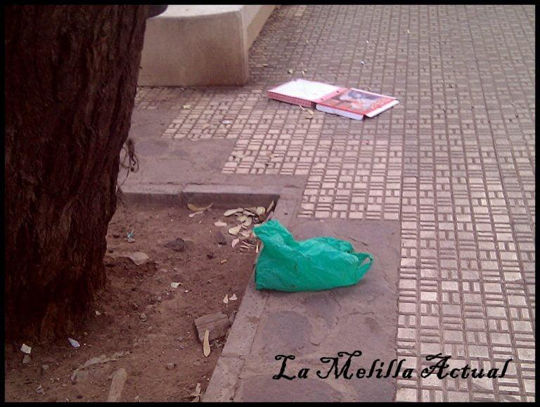 Denuncias Ciudadanas Melilla