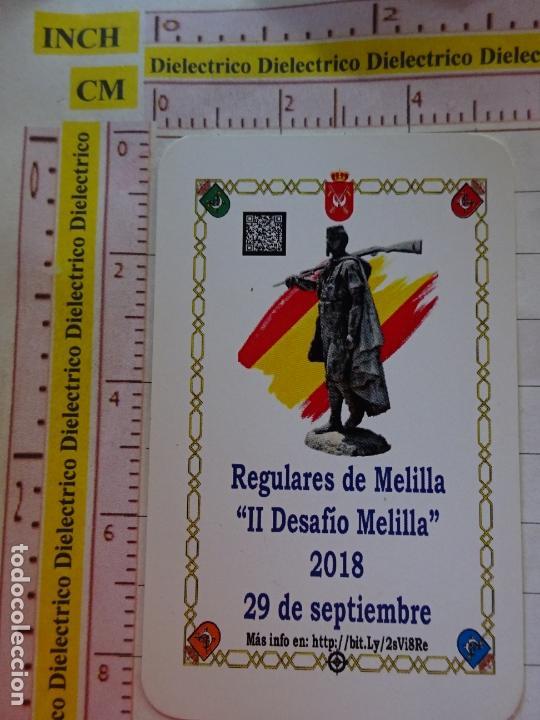Desafio Melilla 2018