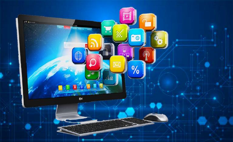 Desarrollo Software Melilla