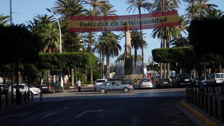 Dia De Melilla 2017